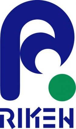 Institut RIKEN, logo.