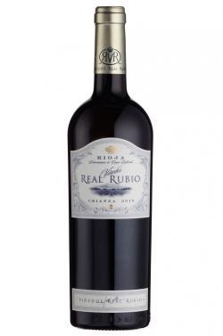 Rioja Crianza 2010