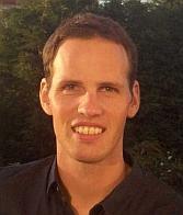 Profesor Ronald Hanson (kredit: hansonlab.tudelft.nl)