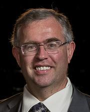 Christophe Royon. Kredit: University of Kansas.