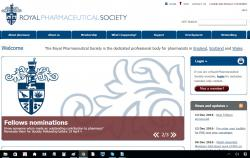 Royal Pharmaceutical Society