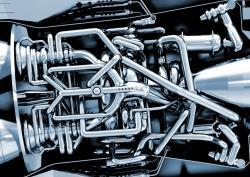 Motor Sabre