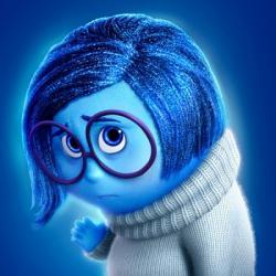 Vědci truchlí … Kredit: Disney / Pixar.