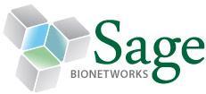 Sage Bionetworks.