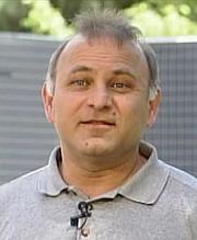 Sami Solanki. Kredit: Sonnegrp / Wikimedia Commons.