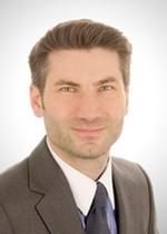 Sascha Venturelli (Medical University Clinic, University of Tübingen), epigenetik specializující se na genové regulace. Jím objevená rostlinná válečná lest skýtá šance získat léky proti některým typům rakoviny.