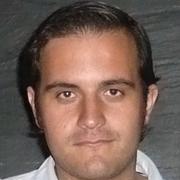 Sebastian Canovas, Molekulární biolog, University of Murcia, Murcia, Španělsko. (Kredit: UM)