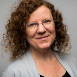 Sharon L. Doty, mikrobioložka University of Washington, Seattle