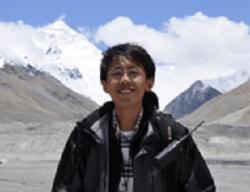 Shuo Wang, první autor studie. Capital Normal University of Beijing
