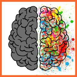 Sociální mozek má navrch. Kredit: CC0 Public Domain.