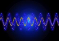 Jakou rychlostí se vlní zvuk? Kredit: CC0 Public Domain.