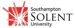 Solent University.