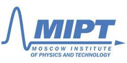 Московский физико-технический институт (Moskevský institut fyziky a technologie), logo.