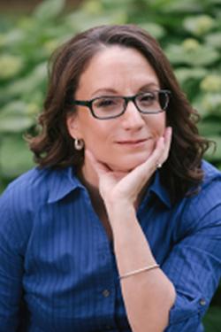 Stephanie Watts, profesorka farmakologie a toxikologie na Michigan State University. První autorka publikace, která nám perivaskulární tuk ukazuje ve zcela novém světle. (Kredit:  Michigan State University).