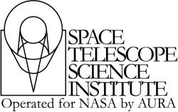 Space Telescope Science Institute.
