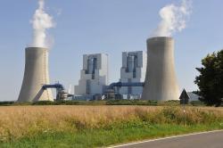 Supermoderní hnědouhelné bloky Neurath F a G, každý o výkonu 1060 MWe staly téměř 70 miliard Kč a zahájily provoz v roce 2012 (zdroj Wiki, TeleperM).