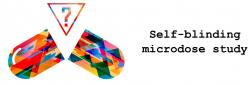 Self-blinding microdose study. Kredit: Beckley Foundation.