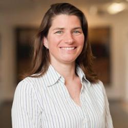 Suzannah Williams, spoluautorka studie, vedoucí výzkumné skupiny na katedře klinické embryologie zaměřené na ovariální kryoprezervační program.