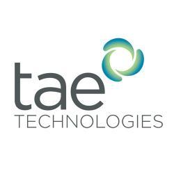 Logo, Kredit: TAE Technologies