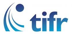 Tata Institute of Fundamental Research.