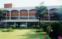 Tata Institute of Fundamental Research (TIFR), Indie