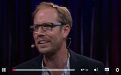 Video: Tony Wyss-Coray v TED.