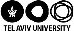 Logo. Kredit: Tel Aviv University.