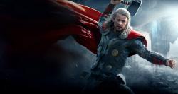 Thor. Režie: Kenneth Branagh Předloha: Stan Lee (komiks).