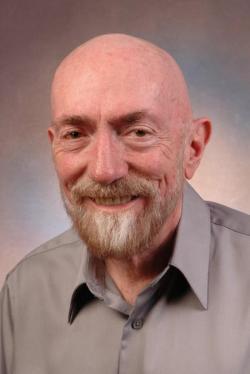 Kip Thorne (zdroj Caltech).