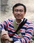 Tian Xue, vedoucí výzkumného kolektivu, University of Science and Technology, Hefei City, Anhui, P.R.China.