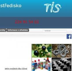 TIS (Toxikologické informační středisko)