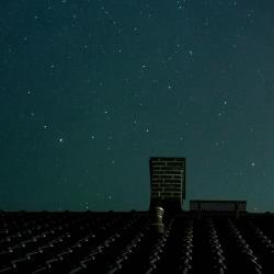 Kvantovou mechaniku podpořily hvězdy. Kredit: CC0 Public Domain.