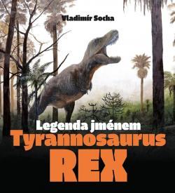 Autor článku Tyranosaurovivěnoval již velké množství článkůa předloni i vlastní knižní titulLegenda jménem Tyrannosaurus rex.