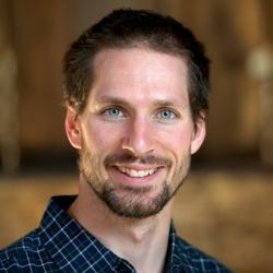 Todd Reichert, čerstvý držitel světového šlapacího rychlostního rekordu a zakladatel AeroVelo.