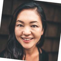 Tomoko M. Tabuchi, první autorka publikace. University of California,  Santa Cruz.