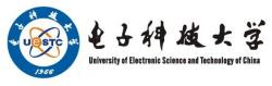 University of Electronic Science and Technology of China, logo.
