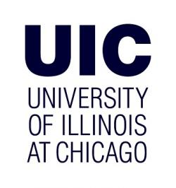 University of Illinois, Chicago.