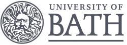 Logo. Kredit: University of Bath.