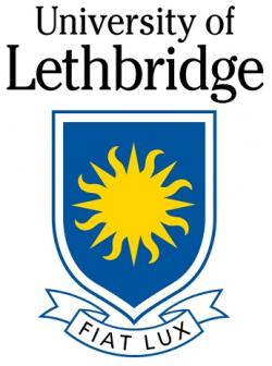 University of Lethbridge.