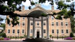 University of North Carolina at Chapel Hill, USA