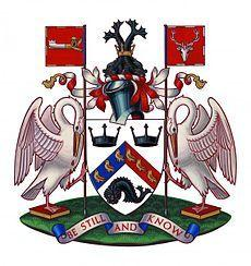 University of Sussex, Velká Británie.