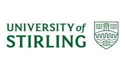 University of Stirling, logo.