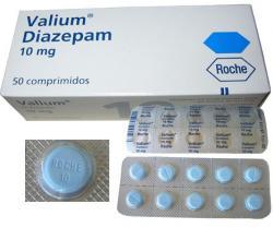 Diazepam,  svojho času slávny preparát Valium firmy Roche.  Účinný, s minimom nežiadúcich účinkov - ale s mierou!