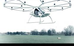 e-volo VC200 (video)