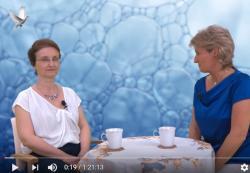MuDr Ludmila Eleková: Nežádoucí účinky očkování, Internetové vysílání  Cesty k sobě.