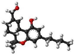 Tetrahydrokanabinol