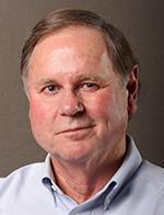 Profesor Wallace E. Tyner, ekonom na  Purdue University a vedoucí výzkumného týmu. (Kredit: PU)