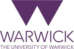 University of Warwick, logo.