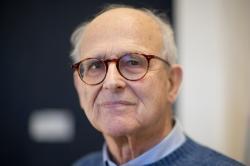 Rainer Weiss (zdroj MIT, Bryce Vickmark).