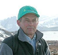Jay Zwally, glaciolog  NASA Goddard Space Flight Center